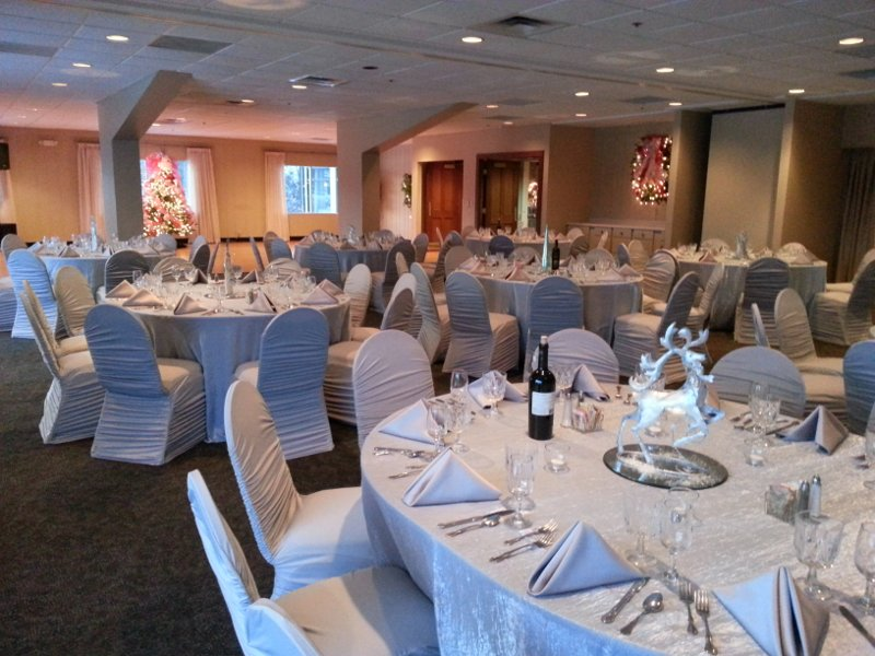 Harrison Lake Country Club Columbus In Weddings Banquets